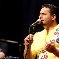 گزارش تصویری تیوال از کنسرت گروه آوای موج / عکاس: نیلوفر علمدارلو | عکس