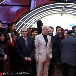 فیلم سینما نیمکت (هنر و تجربه) | عکس