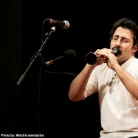گزارش تصویری تیوال از کنسرت گروه راهو / عکاس: نیلوفر علمدارلو | عکس