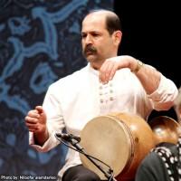 گزارش تصویری تیوال از کنسرت گروه راهو / عکاس: نیلوفر علمدارلو   عکس