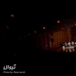 کنسرت گروه مهرساز | عکس