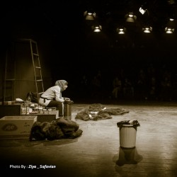 نمایش بهمن | عکس