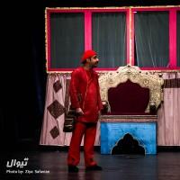 نمایش خواستگاران مهری ناز شاه دخت دیار سختستان | عکس