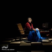 نمایش نقاشی اشر | عکس