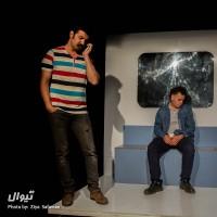 نمایش دانشگاه شریف | عکس