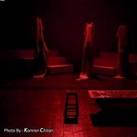 نمایش در بارانداز   گزارش تصویری تیوال از نمایش در بارانداز (سری نخست) / عکاس: کامران چیذری   عکس