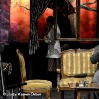 نمایش هفت پرده   گزارش تصویری تیوال از نمایش هفت پرده (سری نخست) / عکاس: کامران چیذری   عکس