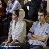 عکسهایی از جشن سازمانی دومین زادروز تیوال / عکاس: کامران چیذری | بهادر آذری، روابط عمومی تیوال