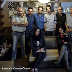 عکسهایی از جشن سازمانی دومین زادروز تیوال / عکاس: کامران چیذری | تیم عکاسی تیوال