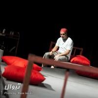 نمایش سوی کابوی | عکس