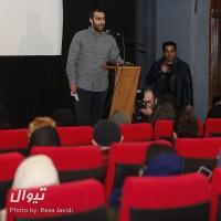 گزارش تصویری تیوال از اکران خصوصی فیلم برداشت دوم از قضیه اول / عکاس: رضا جاویدی | عکس