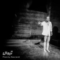 نمایش اژدهاک | عکس