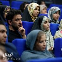 گزارش تصویری تیوال از سمینار علمی، آموزشی و فرهنگی سینما زندگی / عکاس: رضا جاویدی | عکس