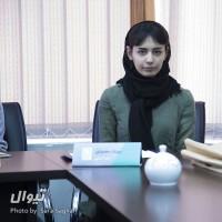 گزارش تصویری تیوال از نشست خبری دومین جشنواره هنرهای تجسمی دال / عکاس: سارا ثقفی | عکس