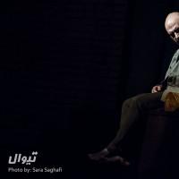 نمایش دو روایت از شکسپیر | عکس