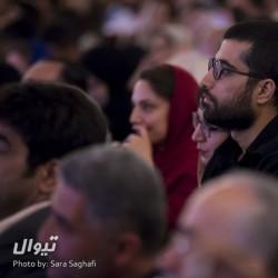 گزارش تصویری تیوال از مراسم اختتامیه دومین جشنواره فیلم سلامت (سری دوم) / عکاس: سارا ثقفی | عکس
