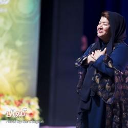 گزارش تصویری تیوال از مراسم اختتامیه دومین جشنواره فیلم سلامت (سری سوم) / عکاس: سارا ثقفی   عکس