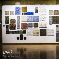 گزارش تصویری نمایشگاه پترنیتکچر/ عکاس: سارا ثقفی | عکس