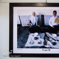 گزارش تصویری تیوال از نمایشگاه عکس نهمین جشنواره طنز سوره / عکاس: سارا ثقفی | عکس