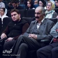 گزارش تصویری تیوال از اختتامیه نهمین جشنواره طنز سوره (سری نخست) / عکاس: سارا ثقفی | عکس