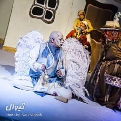 نمایش ماکوندو | عکس