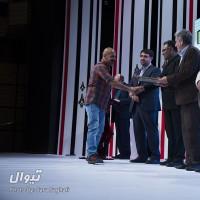 گزارش تصویری تیوال از اختتامیه نهمین جشنواره طنز سوره (سری دوم) / عکاس: سارا ثقفی | عکس