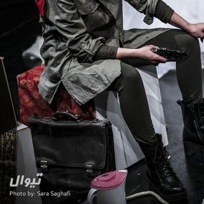 گزارش تصویری تیوال از نمایش معجزه / عکاس: سارا ثقفی | عکس