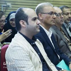 گزارش تصویری تیوال از نشست خبری دومین جشنواره فیلم سلامت / عکاس: سارا ثقفی   عکس