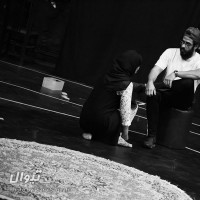 نمایش دریبل | عکس
