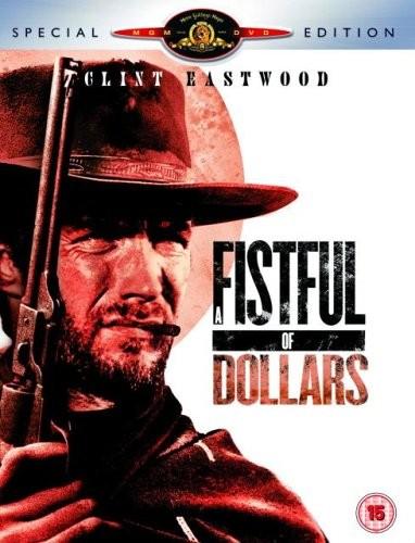 فیلم به خاطر یک مشت دلار