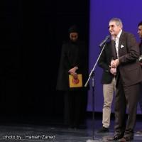 گزارش تصویری تیوال از اختتامیه جشنواره موسیقی فجر (سری دوم) / عکاس: حانیه زاهد | عکس