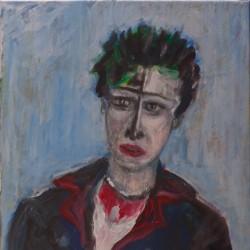 نمایشگاه تروما از کلن   عکس