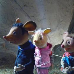 فیلم شهر موشها ۲ | عکس