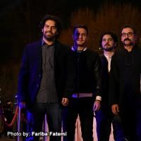 گزارش تصویری تیوال از مراسم فرش قرمز اختتامیه جشنواره موسیقی فجر (سری دوم) / عکاس : فریبا فاطمی | عکس