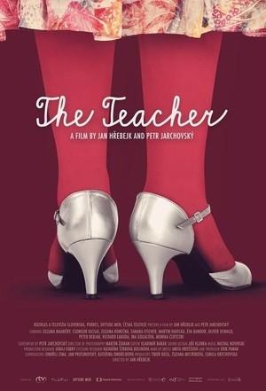 فیلم آموزگار