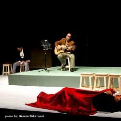 کنسرت همایون شجریان | عکس