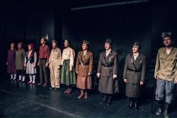 نمایش هملت در روستای مردوش سفلی | دوشنبه ۱ شهریور ماه، هملت میزبان اختصاصی هنردوستان است | عکس