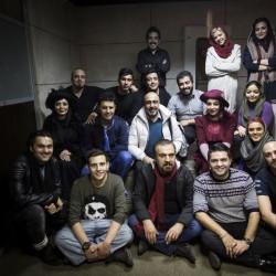 نمایش زندانی خیابان دوم | عکس