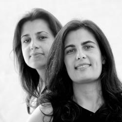 کنسرت دویت خواهران گاتزانا (ویلن و پیانو) | عکس