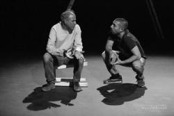 نمایش لامبورگینی | نمایش لامبورگینى به نویسندگى و کارگردانى سیامک صفرى به علت استقبال مخاطبین ده شب دیگر تمدید شد. | عکس