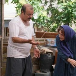 فیلم آباجان | عکس