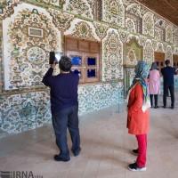 قلعه «چالشتر» در استان چهارمحال و بختیاری | عکس