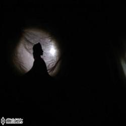 نمایش نمایش عروسکی امیرارسلان نامدار | عکس