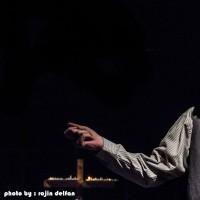 نمایش پدرو پارامو   گزارش تصویری تیوال از نمایش پدرو پارامو / عکاس: رژین دلفان   عکس