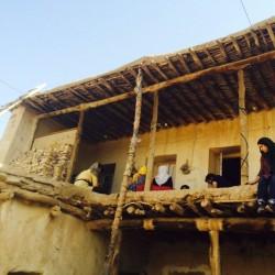گردش یک سفر یک کتاب |قزوین| | عکس