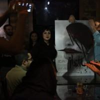 نمایش در بارانداز | رونمایی از پوستر نمایش