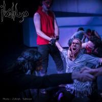 نمایش در بارانداز | شب اول و دوم اجرای نمایش