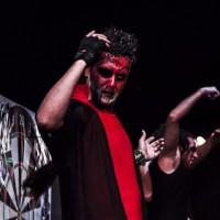 نمایش در بارانداز | اجرای ویژه نمایش