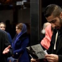 نمایش در بارانداز |  حضور هنرمندان فرهیخته در کنار استقبال بی نظیر تماشاگران نمایش