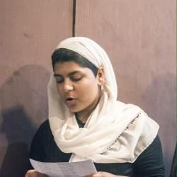 نمایش هملت در روستای مردوش سفلی | عکس